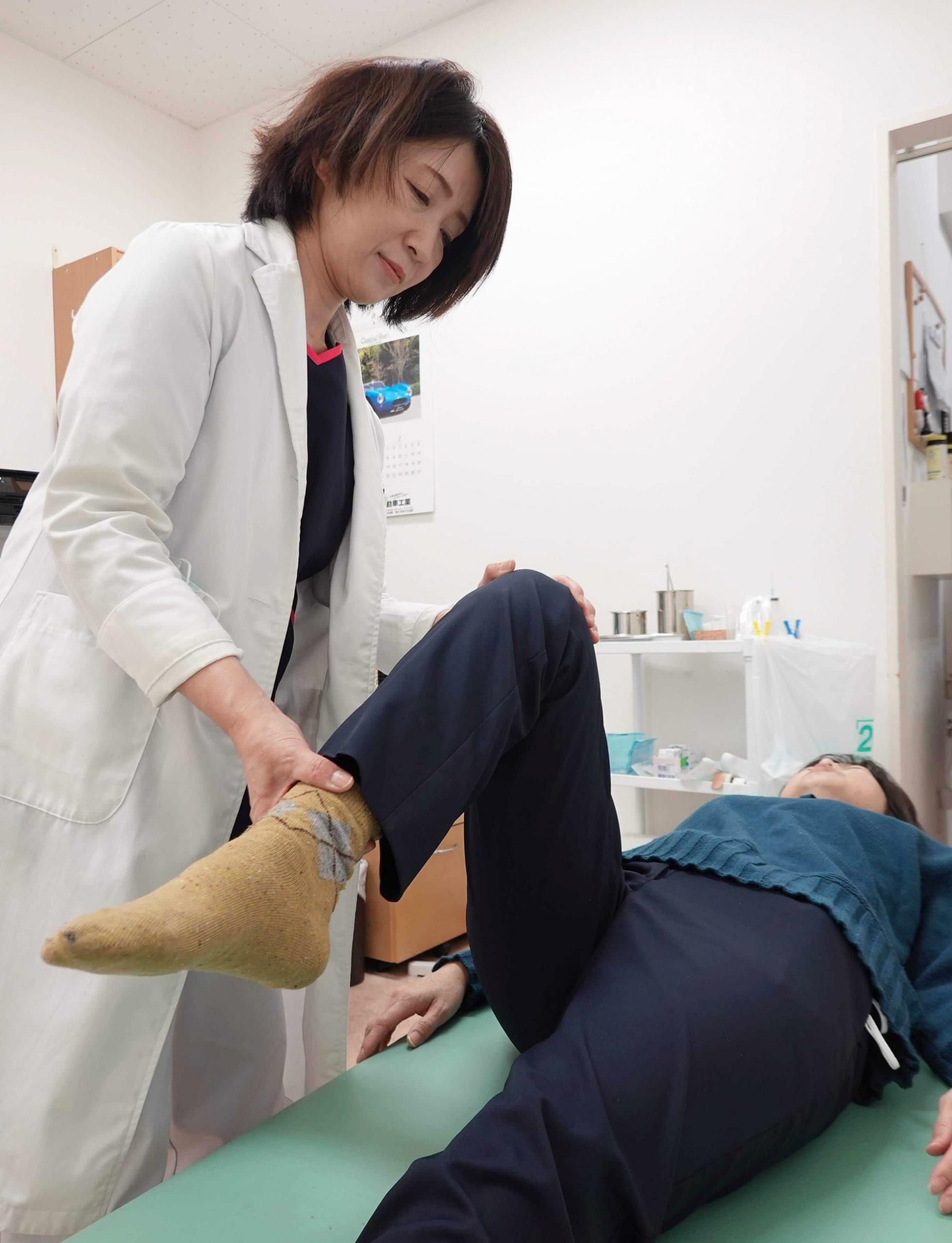 経鼻胃内視鏡検査